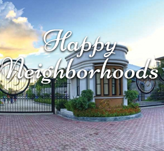 Happy Neighborhoods